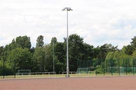 Sportplatz Hans-Rosenthal Sportanlage