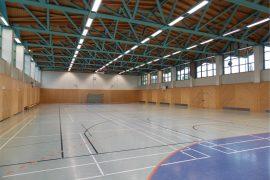 Horst Kässler Sporthalle