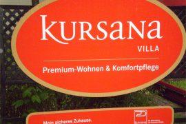 Kursana Altenheime