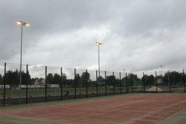 Tennisanlage der Sportanl. Rosenhag